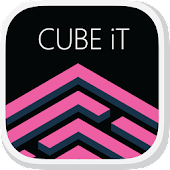 CUBE iT : Mazed and Confused