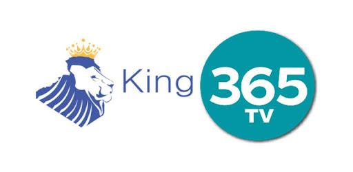 KING365TV Box V2 captures d'écran