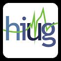 HIUG Interact icon