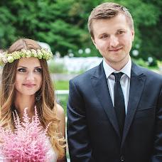 Wedding photographer Piotr Kraskowski (kraskowski). Photo of 09.11.2014