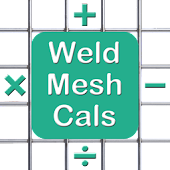 Weld Mesh Calculator