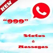 """999 Whats Status & SMS """"New"""""""