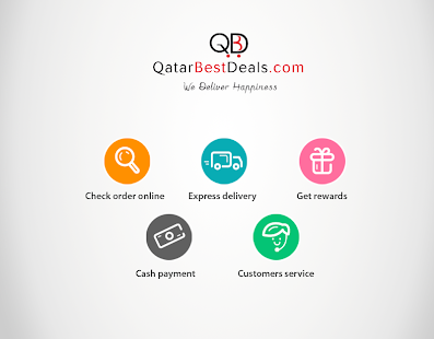 QatarBestDeals Online Shopping- screenshot thumbnail