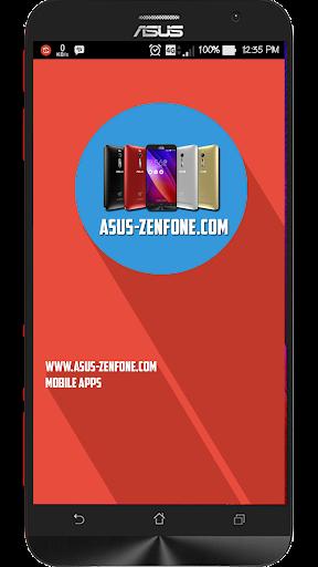 Zenfoneblog for Android