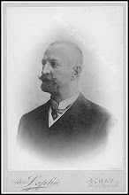 Photo: Hrabia Ferdynand Hompesch - właściciel majątku rudnickiego. (Skan zdjęcia udostępnionego przez Panią Zofię Chmiel)