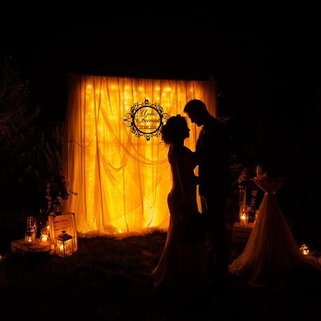 Wedding photographer Pavel Petrunin (Pashka1968). Photo of 10.09.2017