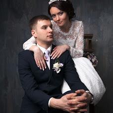Wedding photographer Maksim Vetlickiy (vetlicky). Photo of 31.12.2015