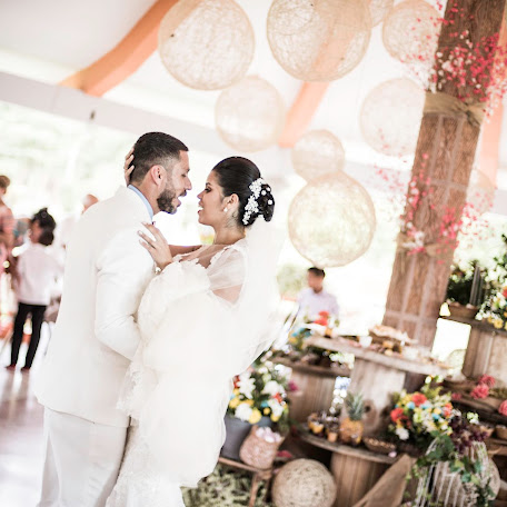 Fotógrafo de bodas Juan pablo Bayona (juanpablobayona). Foto del 13.06.2017