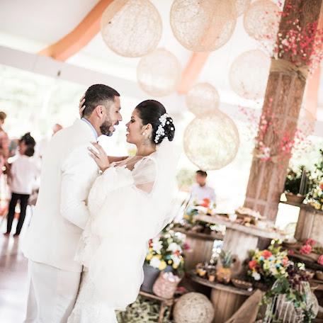 Wedding photographer Juan pablo Bayona (juanpablobayona). Photo of 13.06.2017
