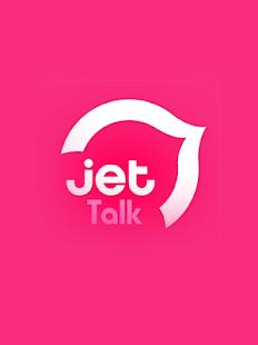 Jettalk - náhled