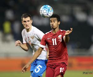 Gold Cup : le Qatar en quarts de finale face au Salvador