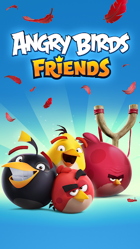 Angry Birds Friends screenshot 12