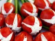 Tulip Cherry Tomatoes Recipe