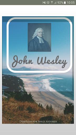 John Wesley Español Aplicaciones En Google Play