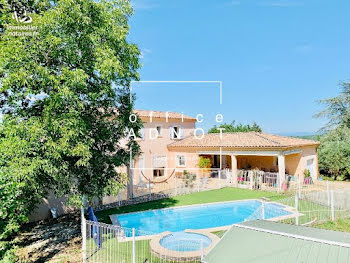 villa à Salazac (30)