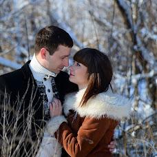 Wedding photographer Aleksandr Filimonov (sashafil). Photo of 09.03.2016