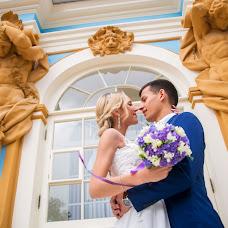 Wedding photographer Viktoriya Kamyshnikova (HappyWedding). Photo of 27.09.2018
