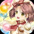 バブルパティ 【甘かわいい無料のパズルゲーム】 apk
