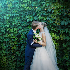 Wedding photographer Artem Fomichev (ArtFom). Photo of 25.07.2016