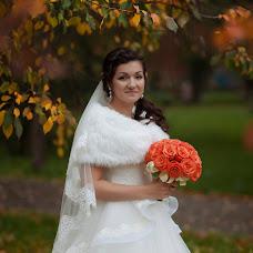 Wedding photographer Yuliya Abramova (AbramovaJulia). Photo of 29.09.2015
