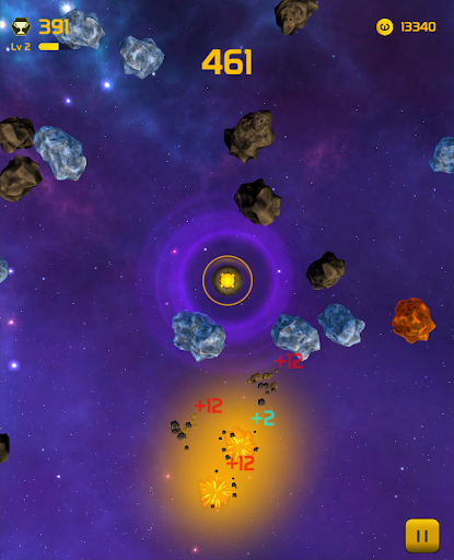 Space Crush screenshots 2