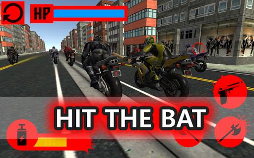 Death Race Moto