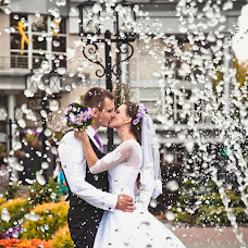 Wedding photographer Anna Smirnova (photonyuta). Photo of 25.08.2014