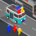 Crazy Bus icon