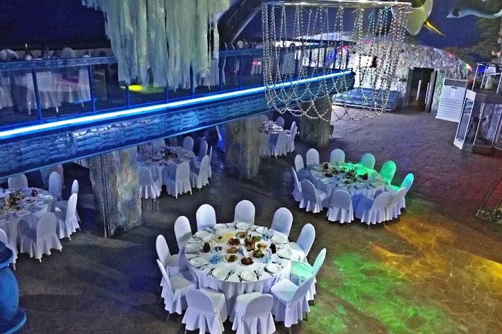 Фото №3 зала Клуб «Океан»