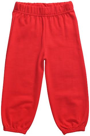 Maxomorra Babybyxa Röd