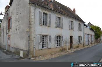 maison à Chambon-sur-Voueize (23)