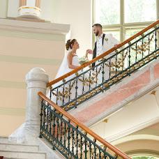 Wedding photographer Mikhail Maslov (mdmmikle). Photo of 26.07.2017