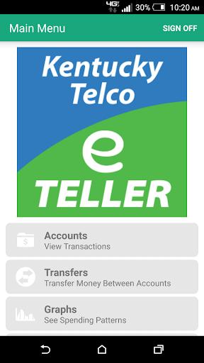 e-Teller