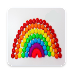 DohRainbow Icon