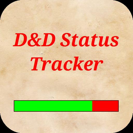 D&D Status Tracker