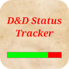 D&D Status Tracker icon