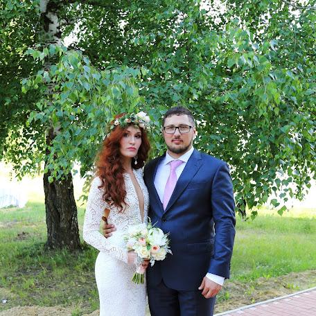 Wedding photographer Natalya Rozhkova (nataliarozkova). Photo of 15.03.2016