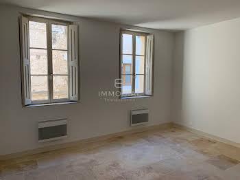 Appartement 3 pièces 51,56 m2