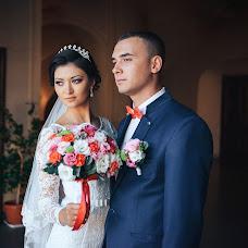 Wedding photographer Yaroslav Galan (yaroslavgalan). Photo of 07.03.2017