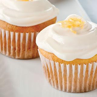 Lemon-Cream Cheese Frosting