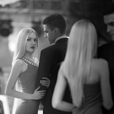 Fotograful de nuntă Sergey Zhurkin (ZhurkinSergey). Fotografia din 27.02.2016