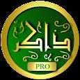 Zaker Pro : Azkar Muslim pray apk