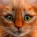 My Kitten (Virtual Pet) icon