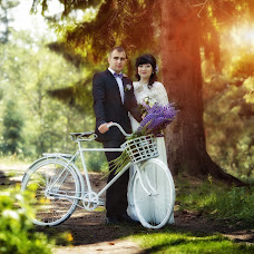 Wedding photographer Svetlana Baranova (slavyana84). Photo of 06.09.2016