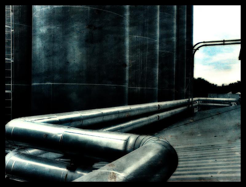 Pipes di Claudio Bottini