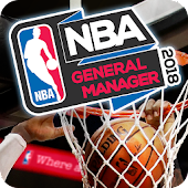 NBA General Manager 2018 – Basketball manager game