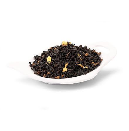 ETC Julte Pepparkaka Organic, svart te