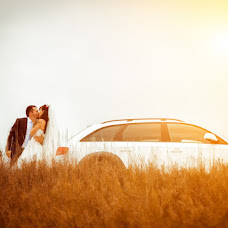 Wedding photographer Nikolay Duginov (DuginOFF). Photo of 21.12.2012