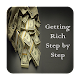 Getting Rich Step by Step for PC-Windows 7,8,10 and Mac