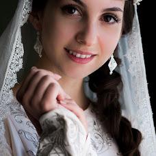 Wedding photographer Ruslan Sadykov (ruslansadykow). Photo of 31.05.2017